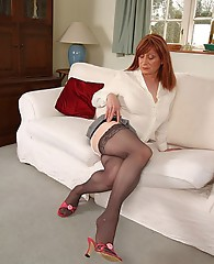 Luci feels very privileged to have been chosen by her master to suck his cock with her juicy TGirl lips